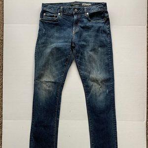 Men's 31-32 Aeropostale Skinny Jeans